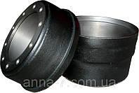 AJB0026001 Барабан тормозной FRUEHAUF 419*178 H-228mm  AJB0335001