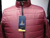 Куртка демисезонная  мужская молодёжная  L.RENATO  размеры М, L,XL,2XL,3XL