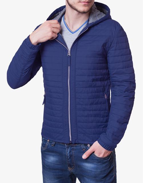 Демисезонные мужские куртки