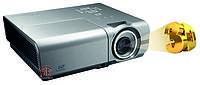 Optoma EH500 3D проектор якрость лампы 4700 FullHD 1080p формат 16:9