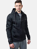 Толстовка Peresvit Neoteric Warm Up Hoodie Black