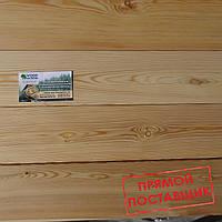 Терраса из Лиственницы, 5 сортов, со склада от производителя