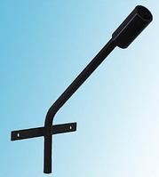 Кронштейн на опору для светильника