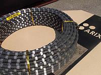 Алмазный канат 10,5х7,0х40 Bids для резки бетона.