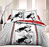 Комплект детского постельного белья ТЕП Коты