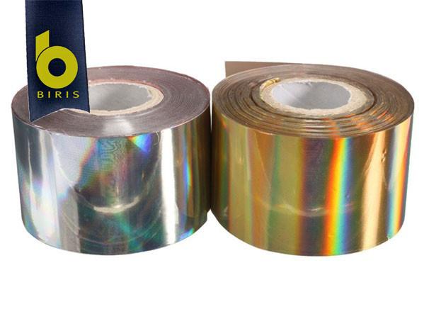 Риббон Resin 30мм х 300м серебро (silver)