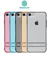 "TPU чехол Nillkin Crashproof 2 Case Series с функцией подставки для Apple iPhone 7 / 8 (4.7"")"