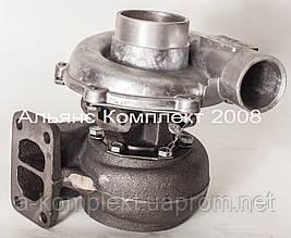 Турбокомпрессор ТКР 7 ТТ-02 (703.000) (0701.1118010)