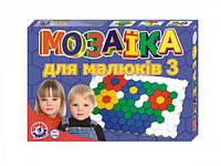 """Игрушка """"Мозаика для малышей 3 ТехноК"""", арт."""