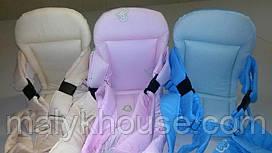 Рюкзак-кенгуру для малыша