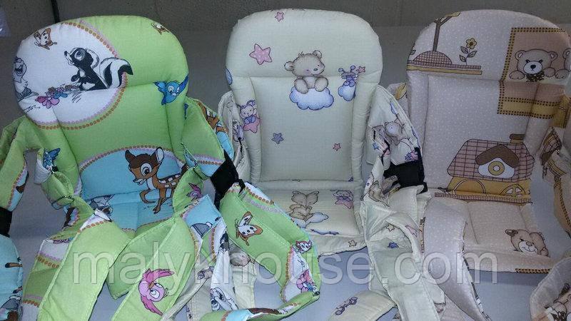 Рюкзак-кенгуру для малюка