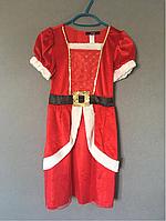 Новогоднее / Рождественское платье