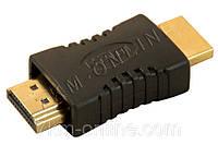 Переходник HDMI (папа) – HDMI (папа) DL-1337