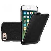 "Кожаный чехол (флип) TETDED для Apple iPhone 7 / 8 (4.7"")"