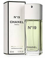 Духи Chanel CHANEL N19 (edt) 50ml.