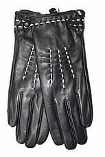Женские черные перчатки Сенсорные LYYN-1671, фото 2