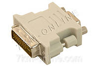 Переходник VGA (мама) - DVI (папа) DL-1311