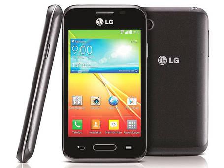 Чехол для LG L40 D160