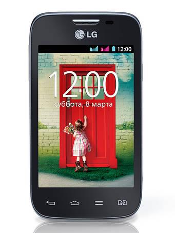 Чехол для LG L40 Dual D160
