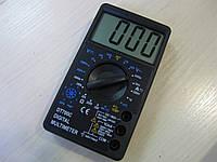 Мультиметр цифровой DT700C