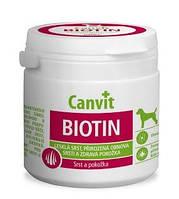 Canvit Biotin для собак 100 табл.