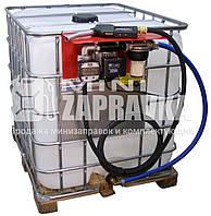 Качественные мини-Заправки( PIUSI, ADAM PUMPS, OMNIGENA) для перекачки дизТоплива. Гарантия качества. Сервис