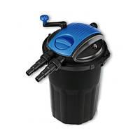 AquaKing PF²-60 ECO напорный фильтр для пруда с обратной промывкой