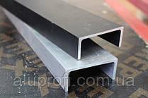 швеллер алюминиевый (п-профиль АН,БП)