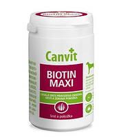 Canvit Biotin Maxi для собак 76 табл.