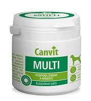 Canvit Multi для собак 100 табл.