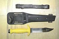 Нож для подводной охоты и дайвинга Grand Way SS-52
