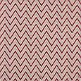 Декоративная ткань с принтом зигзаг, фото 2