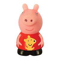Игрушка-брызгалка свинка ПЕППА, 25067