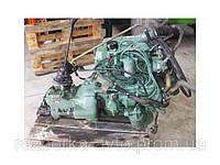 Двигатель OM 364A (турбированный) в полной комплектации Mercedes 611, 711, 811