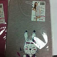 Ночная рубашка для девочек подростков (рост 152)