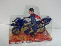 Мотоцикл    інерц. (ковпак) 2366А2 /64/