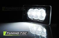Подсветка номера AUDI Q5 / A4 08-10 / A5 / TT / VW PASSAT B6