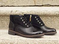 Ботинки женские Модель №101