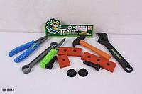 Набор инструментов, молоток, отвертка, аксессуары, BB8000-E
