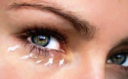 Крем для очей, шкіри навколо губ