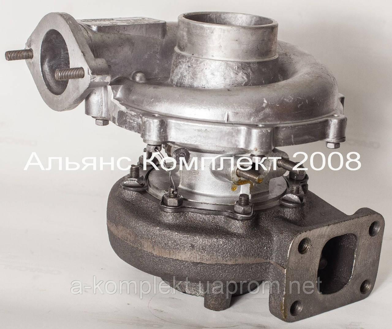 Турбокомпрессор ТКР 8,5Н1 (801.00)