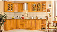 Кухня Оля-МС помодульно