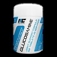 MuscleCare Glucosamine 90 tabs маслкеар глюкозамин