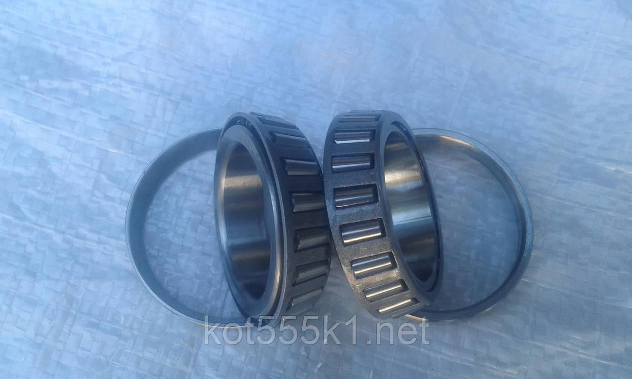 Подшипники рулевой колонки  К-750  роликовый