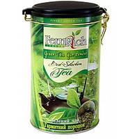 Фемрич Femrich зеленый чай Пушечный порох 350 гр жестяная банка