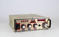 Стерео усилитель UKC 909 AC (усилитель звука)