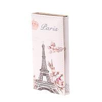 Романтичный женский кошелек Париж ChenJia