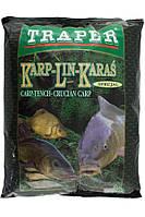 Прикормка Traper Special Series Карп-Линь-Карась 2,5кг