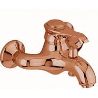 Смеситель для ванны цвет медь EMMEVI TIFFANY RA6001