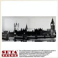 Репродукция Лондон 30х60 см
